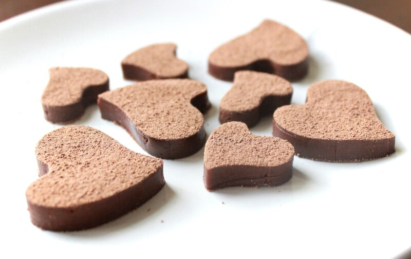 Caramels au chocolat2