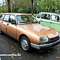 Citroen GSA club break (Retrorencard novembre 2012) 01