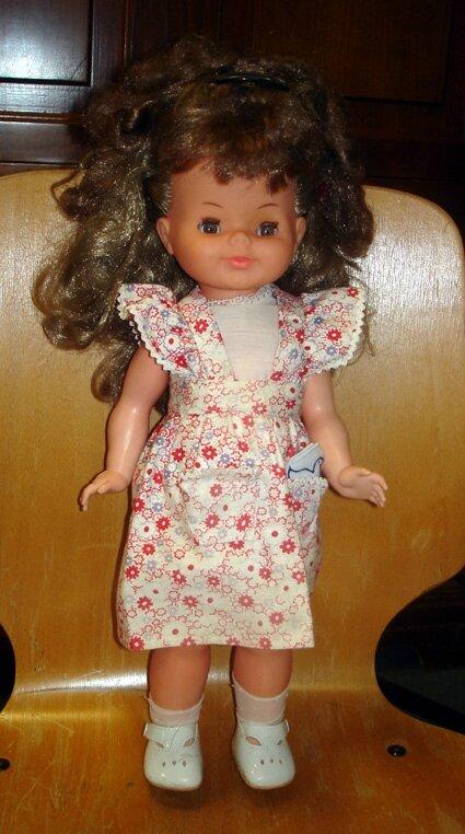 poupée de Nicole1