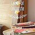 Journal de gratitude : comment il transforme ma vie au quotidien