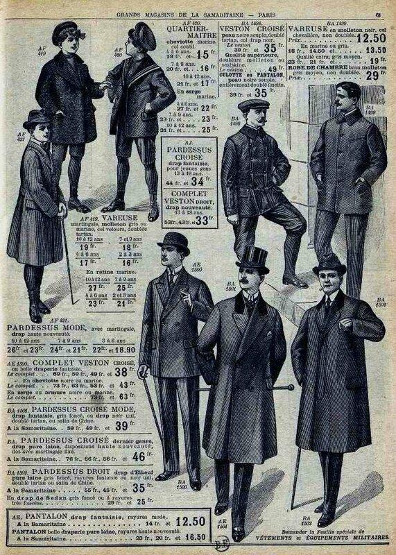 Samaritaine jouets 1916-12
