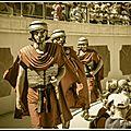 Le glaive romain, glaive de tibère