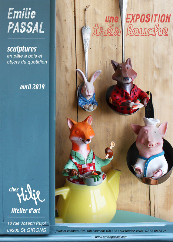 expo Milie avril 2019 web