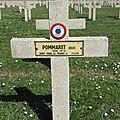 Soldat Jules POMMARET