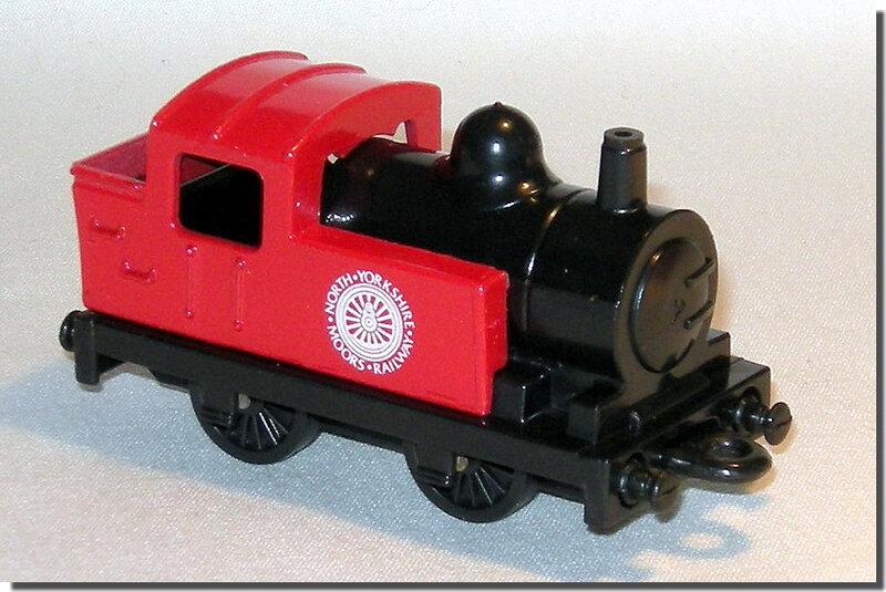MT 43 21 Loco NYM Railway 3