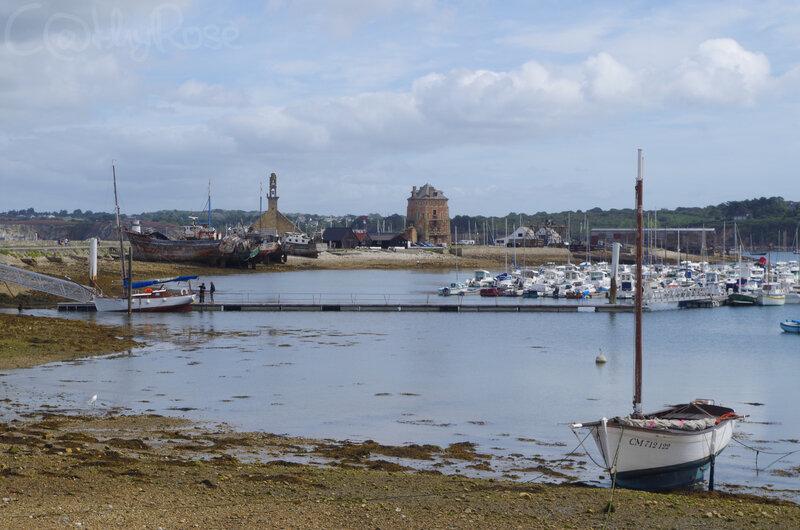 && le port (10)