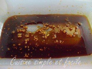 poulet miel soja 01