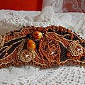Bracelet Lady in Orange 7-1