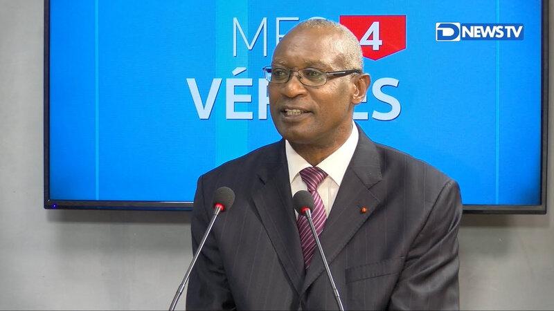 DECLARATION DU FRONT POPULAIRE IVOIRIEN RELATIVE AU RENOUVELLEMENT DE L'INTERDICTION DE MANIFESTER SUR LA VOIE PUBLIQUE