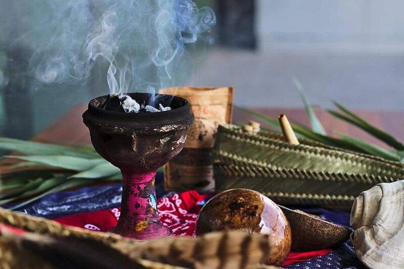 Réussissez en affaire avec l'aide d'un rituel de magie