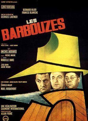 les_barbouzes
