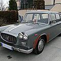 Lancia flavia berlina 1.8 1963-1967