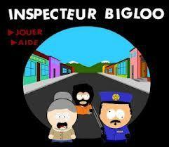 inspecteur bigloo