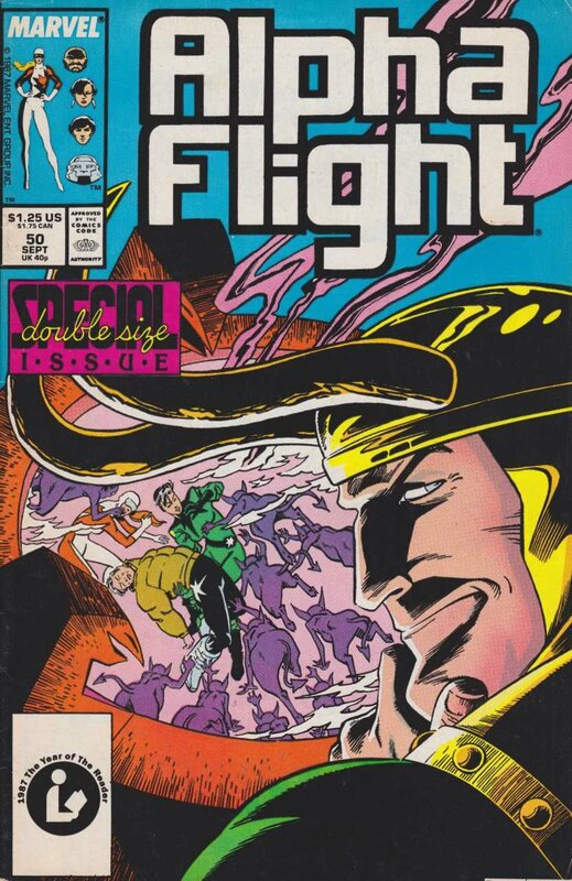 alpha flight 050