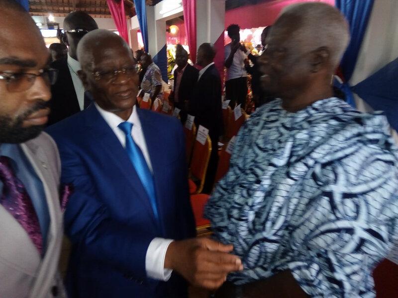 Si nous ne luttons pas en 2018, en 2020, nous devons nous taire à jamais et applaudir Monsieur Ouattara dans son ambition...
