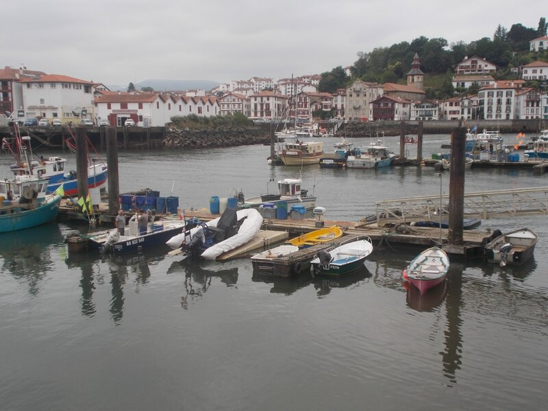 pays basque 302