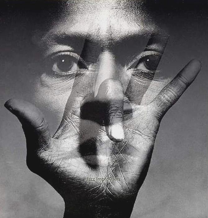 Miles Davis Collage David Lewis-Baker Photo Irving Penn