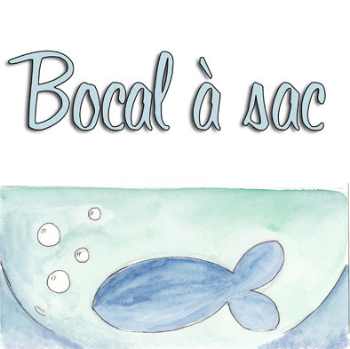 bocal à sac