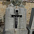 Devers maurice (saint martin de lamps) + 09/10/1916 vauquois (55)