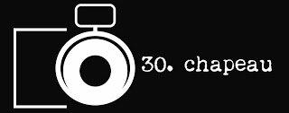 30 - CHAPEAU
