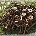 Couturages 2012