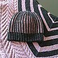 Knitworthy, la nouvelle collection d'ysolda teague