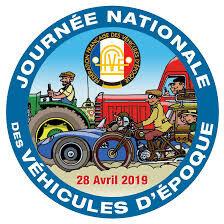 RDV MENSUEL parking CC Leclerc à Poitiers le 28 avril 2019.