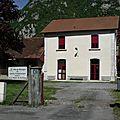 Bielle (Pyrénées-Atlantiques - 64)