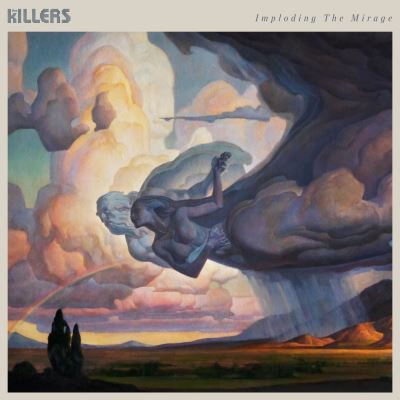 THE KILLERS – Imploding The Mirage (2020)