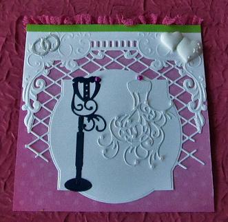 carte Noces d'or Elisabethmarteen
