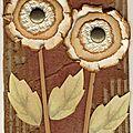 n° 73, fleurs