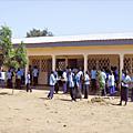 Infrastructures scolaires d'urgence dans l'extrême nord: les chantiers évoluent