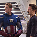 Challenge marvel – the avengers