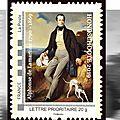 Alphonse de lamartine (1790 – 1869) : l'infini dans les cieux