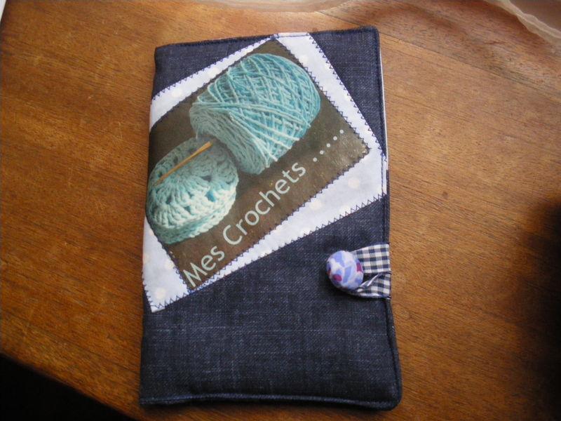 Trousse crochets