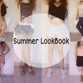 Lookbook #5 summer edition ♥