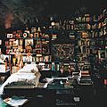 bed-bedroom-books-library-Favim