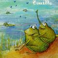 Zeille et Zouille