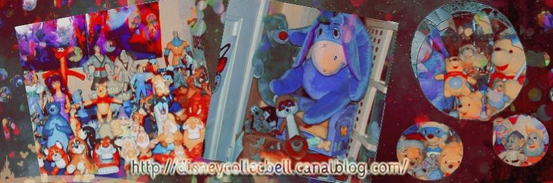 Version n°1 Disneycollecbell*