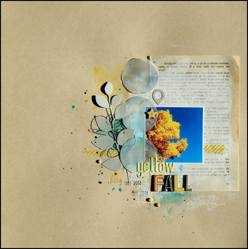 Yellow fall (1)