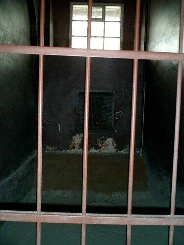 salle de torture