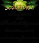 logosculpture