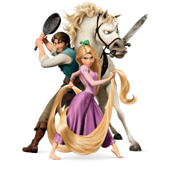Raiponce_Tangled_film_Disney_Poster_cheveux_cheval_air_01_580x580