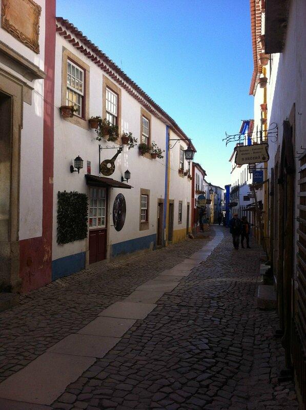 portugal obidos 25