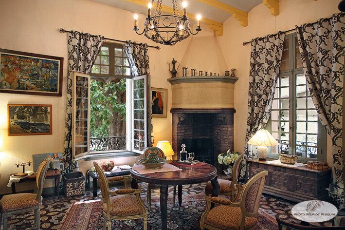 La casa pa ral pour un s jour de r ve collioure escapades et d couvertes - Casa pairal collioure ...