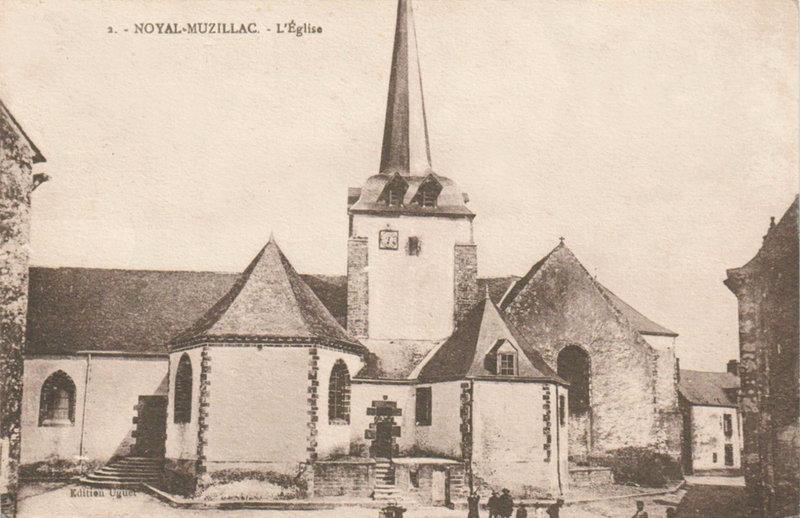 CPA Noyal-Muzillac