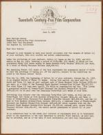 1952-06-05-20th_century_fox_agreement_MM_payment_schedule-p1-from_auction-2017-11