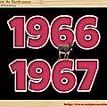 .CLASSE en : 1966 / 67