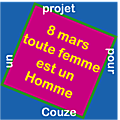 8 mars : journée internationale de la femme