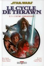star wars le cycle de thrawn 3